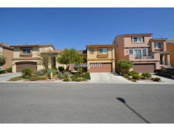 Photo of 5964 LAZY CREEK Avenue, Las Vegas, NV 89139 (MLS # 2040994)