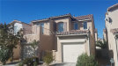 Photo of 6269 DARTINGTON HALL Street, Henderson, NV 89011 (MLS # 2041061)