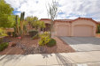Photo of 10113 PLOMOSA Place, Las Vegas, NV 89134 (MLS # 2041065)