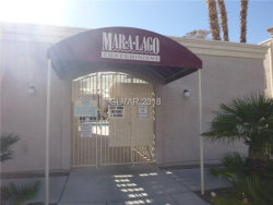 Photo of 3125 BUFFALO Drive, Unit 1118, Las Vegas, NV 89128 (MLS # 2041353)