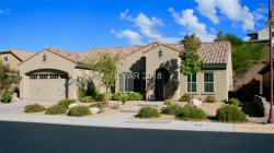 Photo of 2888 GRANDE ARCH Street, Henderson, NV 89044 (MLS # 2041391)
