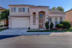 Photo of 8209 BURGESSHILL Avenue, Las Vegas, NV 89129 (MLS # 2041632)