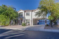 Photo of 1324 ROLLING SUNSET Street, Henderson, NV 89052 (MLS # 2041777)