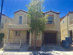 Photo of 9137 PEARL COTTON Avenue, Las Vegas, NV 89149 (MLS # 2041845)