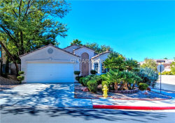 Photo of 1241 PALE MORNING Street, Henderson, NV 89052 (MLS # 2041867)