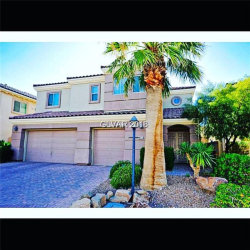 Photo of 5579 HOLCOMB BRIDGE Court, Las Vegas, NV 89149 (MLS # 2042040)