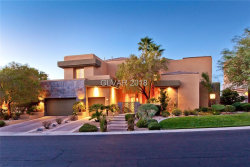 Photo of 1565 FOOTHILLS VILLAGE Drive, Henderson, NV 89012 (MLS # 2042185)
