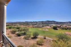 Photo of 11 VIA VISIONE, Unit 103, Henderson, NV 89011 (MLS # 2042231)
