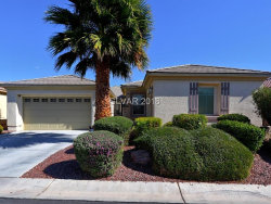 Photo of 8148 WALDEN LAKE Street, Las Vegas, NV 89131 (MLS # 2042372)