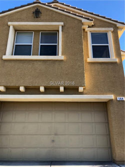 Photo of 144 RED TEE Lane, Las Vegas, NV 89148 (MLS # 2042378)