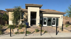 Photo of 10 VIA DEL FIUME, Henderson, NV 89011 (MLS # 2042510)