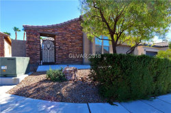 Photo of 525 VIA DEL CAPITANO Court, Henderson, NV 89011 (MLS # 2042608)