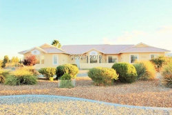Photo of 1361 West JORNADA, Pahrump, NV 89048 (MLS # 2042613)
