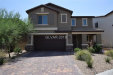 Photo of 10171 BLACKTAIL HILL Court, Las Vegas, NV 89148 (MLS # 2042633)