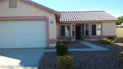 Photo of 325 CASA DEL NORTE Drive, North Las Vegas, NV 89031 (MLS # 2042794)