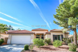 Photo of 2987 MATESE Drive, Henderson, NV 89052 (MLS # 2043094)