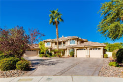 Photo of 198 INVERARAY Court, Henderson, NV 89074 (MLS # 2043218)