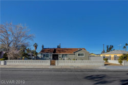 Photo for 3506 WESTLEIGH Avenue, Las Vegas, NV 89102 (MLS # 2043308)