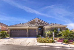 Photo of 2041 POETRY Avenue, Henderson, NV 89052 (MLS # 2043362)