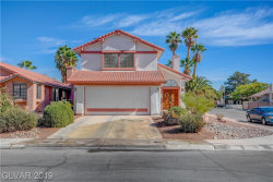 Photo of 3901 Courtside Lane, Las Vegas, NV 89108 (MLS # 2043371)