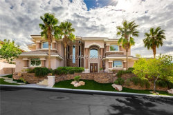 Photo of 1757 HARPSICHORD Way, Henderson, NV 89012 (MLS # 2043461)