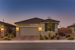 Photo of 2906 TRANQUIL BROOK Avenue, Henderson, NV 89044 (MLS # 2043478)