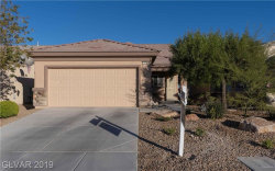 Photo of 7576 Lily Trotter Street, North Las Vegas, NV 89084 (MLS # 2043555)