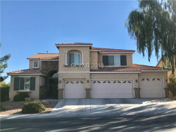 Photo of 1309 BARRINGTON OAKS Street, North Las Vegas, NV 89084 (MLS # 2043889)