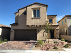 Photo of 846 GLACIER SPRINGS Drive, Las Vegas, NV 89148 (MLS # 2044097)