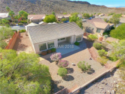 Photo of 2182 TIGER WILLOW Drive, Henderson, NV 89052 (MLS # 2044301)