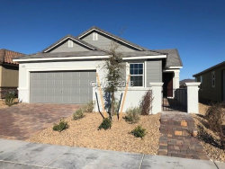 Photo of 2682 FRABIELLE Street, Henderson, NV 89044 (MLS # 2044347)