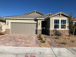 Photo of 2698 FRABIELLE Street, Henderson, NV 89044 (MLS # 2044354)