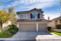 Photo of 254 CANYON SPIRIT Drive, Henderson, NV 89012 (MLS # 2044581)
