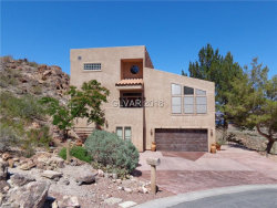 Photo of 860 REESE Place, Boulder City, NV 89005 (MLS # 2044682)