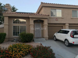 Photo of 2838 MILL POINT Drive, Henderson, NV 89074 (MLS # 2045016)