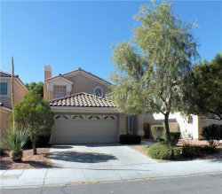 Photo of 1609 CALLE MONTERY Street, Las Vegas, NV 89117 (MLS # 2045151)