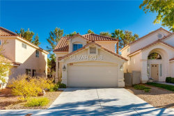 Photo of 9321 Valencia Canyon Drive Drive, Las Vegas, NV 89117 (MLS # 2045234)