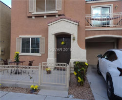Photo of 10336 WOVEN WONDERS Street, Las Vegas, NV 89183 (MLS # 2045287)