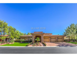 Photo of 5086 RUSTIC RIDGE Drive, Las Vegas, NV 89148 (MLS # 2045388)