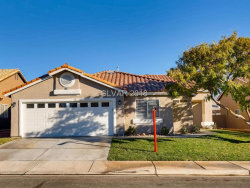 Photo of 7824 WHITE GRASS Avenue, Las Vegas, NV 89131 (MLS # 2045625)