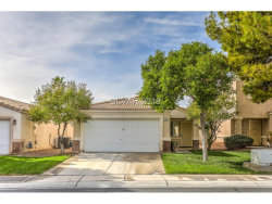 Photo of 3313 GOLD RUN Street, Las Vegas, NV 89032 (MLS # 2045849)