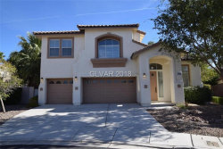 Photo of 1269 Morning Skyline Court, Henderson, NV 89052 (MLS # 2046051)