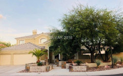 Photo of 102 CHATEAU WHISTLER Court, Las Vegas, NV 89148 (MLS # 2046086)