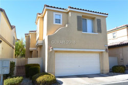 Photo of 6713 BLUEBELL GARDEN Street, Las Vegas, NV 89149 (MLS # 2046303)