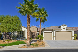 Photo of 2228 CANYONVILLE Drive, Henderson, NV 89044 (MLS # 2046327)