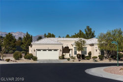 Photo of 10398 RIVA LARGO Avenue, Las Vegas, NV 89135 (MLS # 2046419)