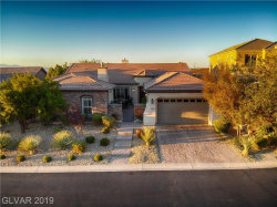 Photo of 2164 DE ROUGE Avenue, Henderson, NV 89044 (MLS # 2046453)