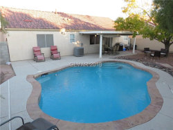Photo of 5833 Coleman Street, North Las Vegas, NV 89031 (MLS # 2046510)