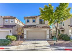 Photo of 3119 DIAMOND CREST Lane, Henderson, NV 89052 (MLS # 2046523)