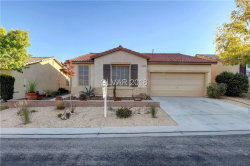 Photo of 7393 CLEGHORN CANYON Way, Las Vegas, NV 89113 (MLS # 2046556)